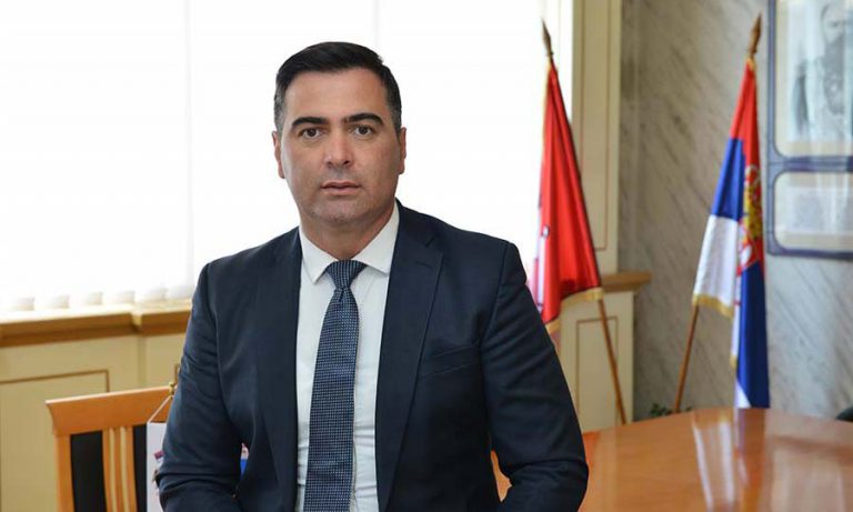 Новогодишњи интервју са председником општине Врњачка Бања