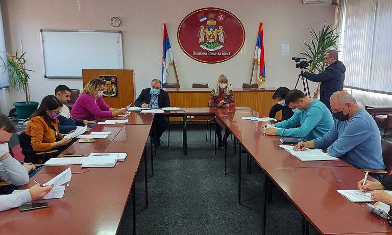 Избори за чланове Савета месних заједница