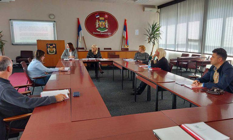 Главна тема одржане јавне расправе – Локални акциони план запошљавања за 2021. годину