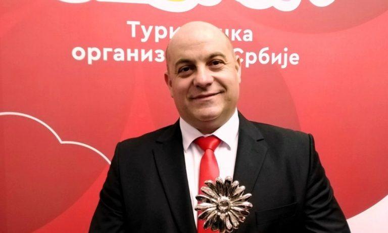 Интервју: Иван Трифуновић, директор Туристичке организације