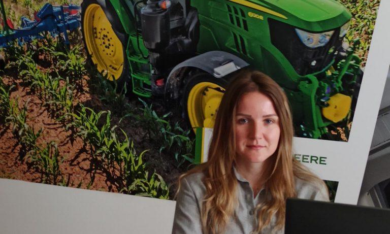Млада нада српске пољопривреде