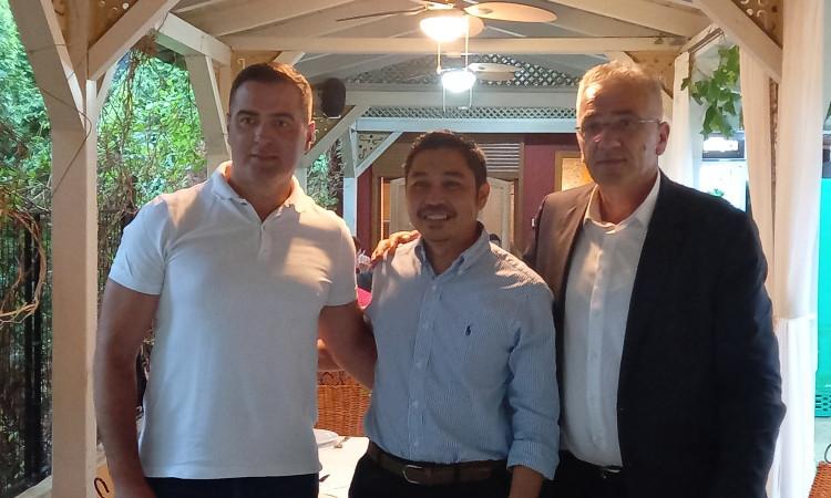 Амбасадор Малезије посетио Врњачку Бању