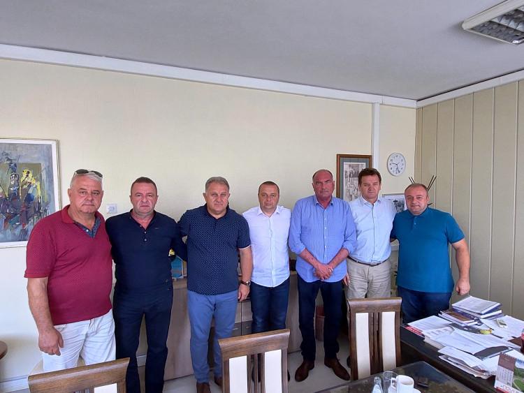 Формализовање сарадње са Живиницама из Босне и Херцеговине
