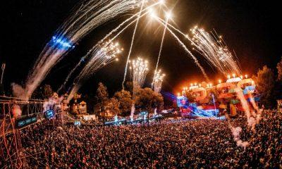 Lovefest од  5. до 7. августа са више од 100 извођача